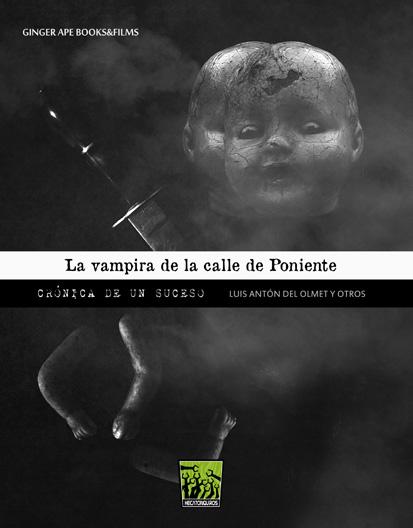 Libro Luis Antón del Olmet y otros