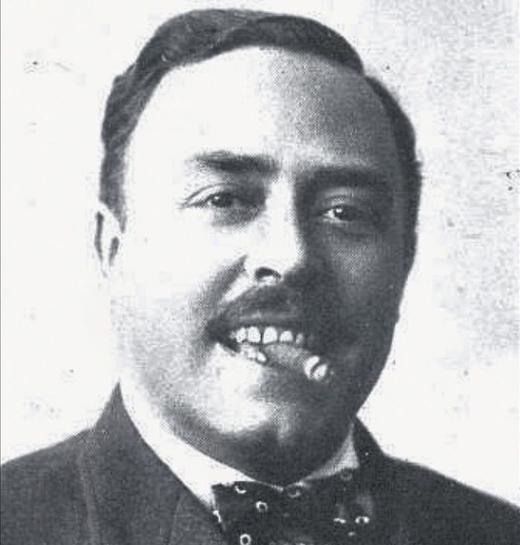 Foto Luis Antón del Olmet