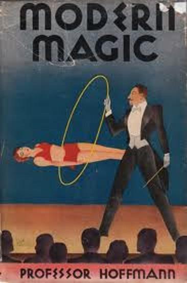 Professor Hoffmann: Modern Magic