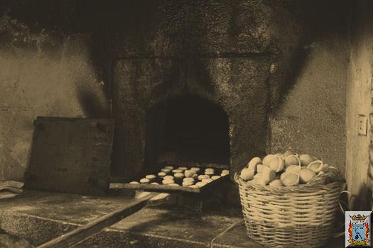 Foto 4: Antiguo horno de pan de Aras de los Olmos