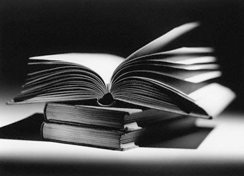 Libros Blanco Y Negro