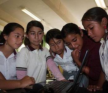 Colegio para adolescentes ccsf