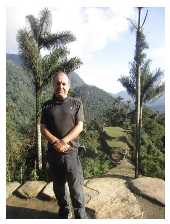 975d80fe8 Viaje por las Indias. Entre Colombia y Ecuador