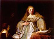 La Judit  de Rembrandt