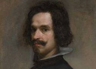 'Retrato de un hombre' de Velázquez