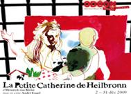 Cartel de 'Catalina'