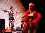 Escena de 'Un cabaret Hamlet'