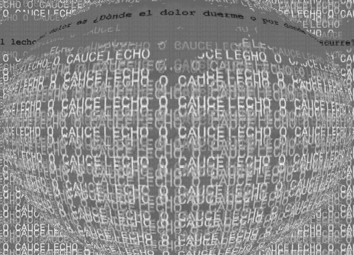 Imagen de la obra multimedia de Álvaro Ardévol
