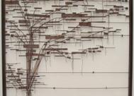 'Mapa atlántica', Rox Rezende