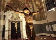 'Cristo reencontrado'
