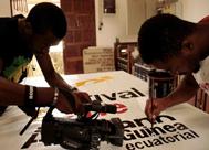 I Festival de Cine Africano