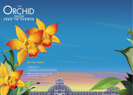 'The Orchid Show'