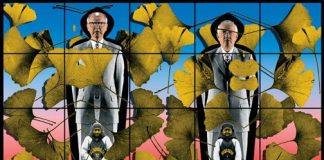 Gink, Gilbert and George