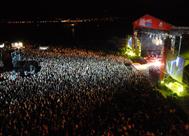 Santander Amstel Music '09