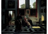 Interior, de Elinga