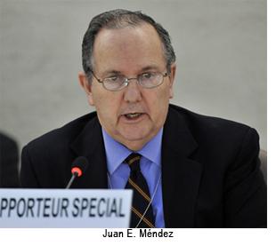 Juan Méndez