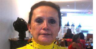 Alejandra Gil, directora y fundadora de una organización de trabajadoras sexuales en México