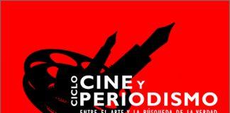 Ciclo de cine y periodismo - FronteraD
