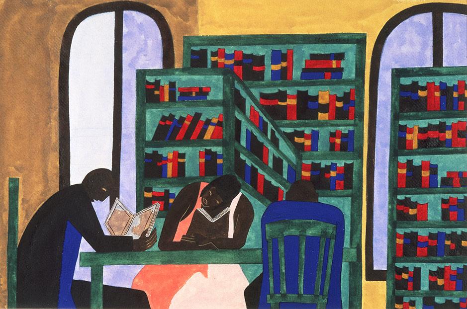 Está el arte negro estadounidense atrapado en un abismo