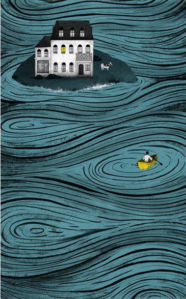 La Isla de Hobson: Natalia Zaratiegui.jpg