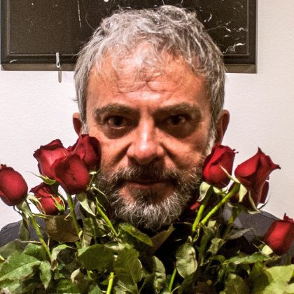 César Martínez Silva