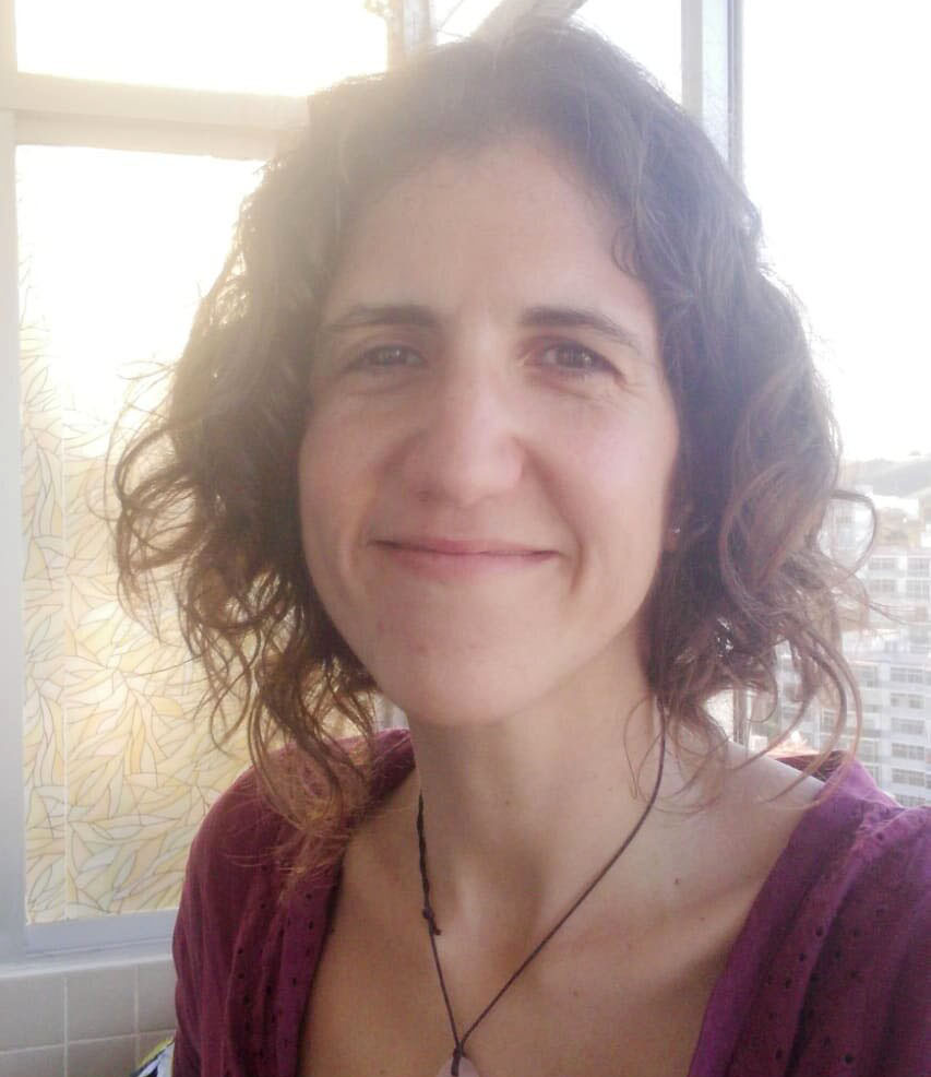 Patricia Gardeu