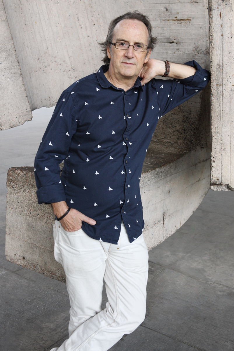 Alfonso Domingo
