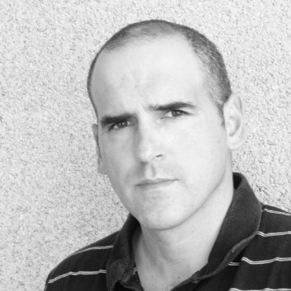 Sergio González Ausina