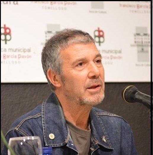 Amador Palacios