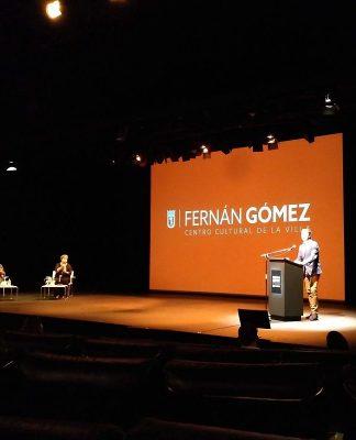 Fernán Gómez
