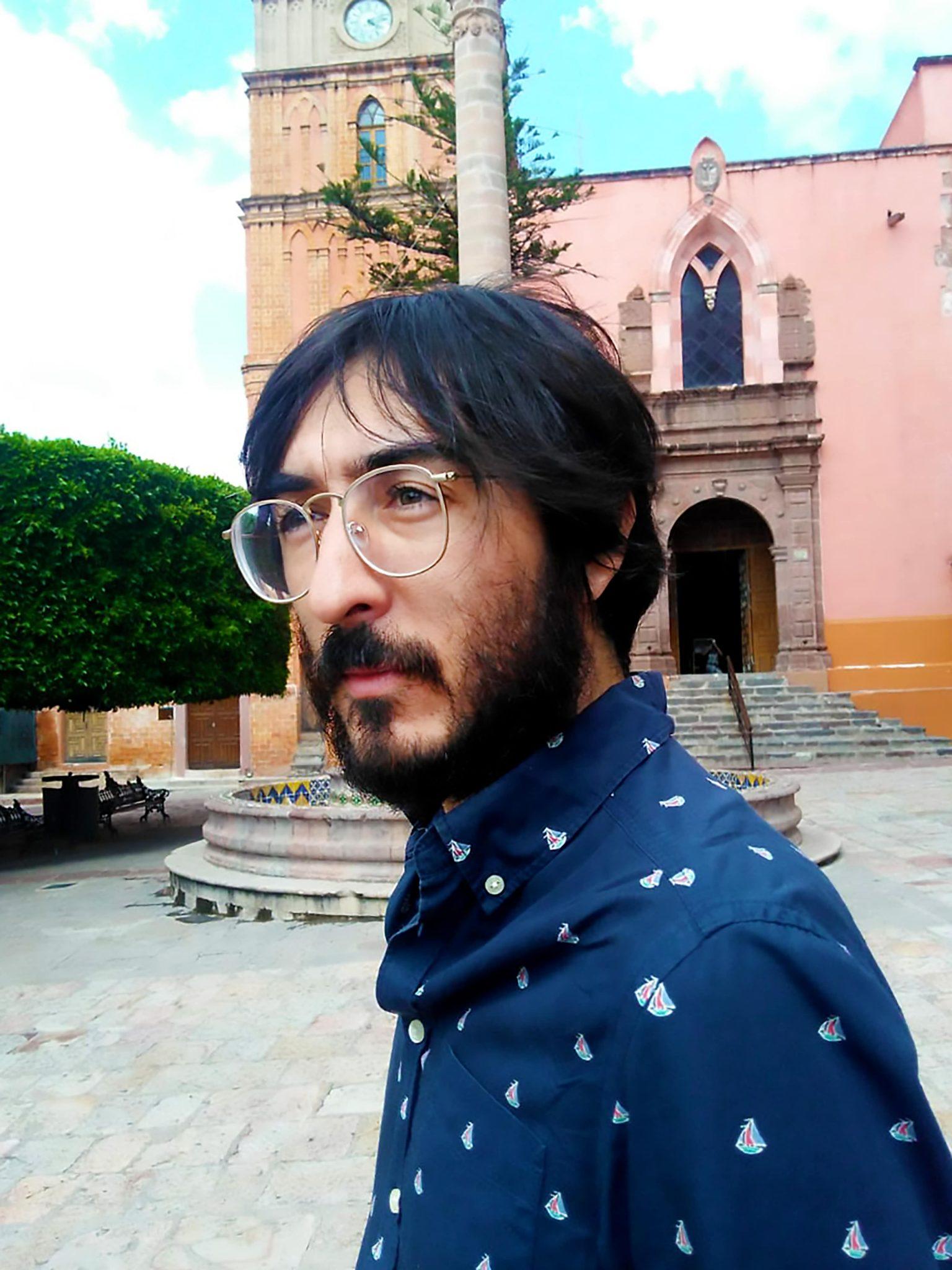 Jesús Pérez Caballero