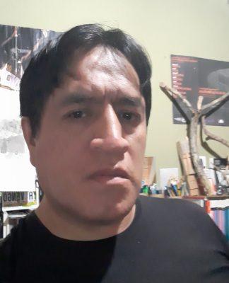 Milton Marcelo Puente
