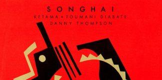 Portada del disco Songhai