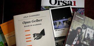 Libros de escritores argentinos