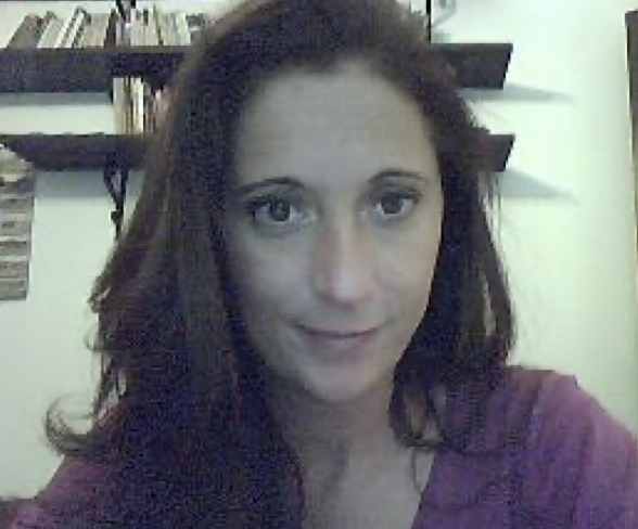 Ana Lissardy