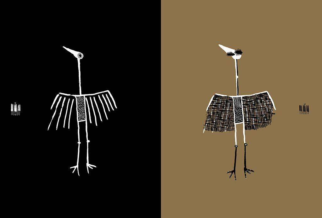 ocells - clara peya