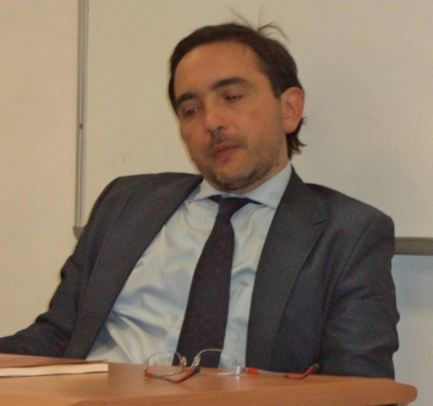 Bruno Piché