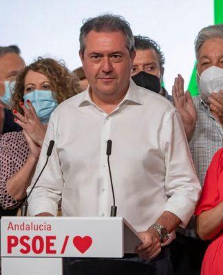 Juan Espadas.
