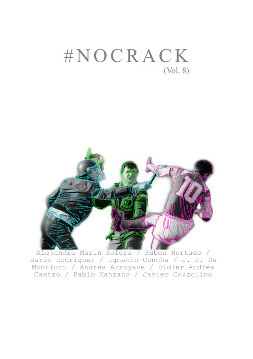 #NoCrack (Vol. 8)