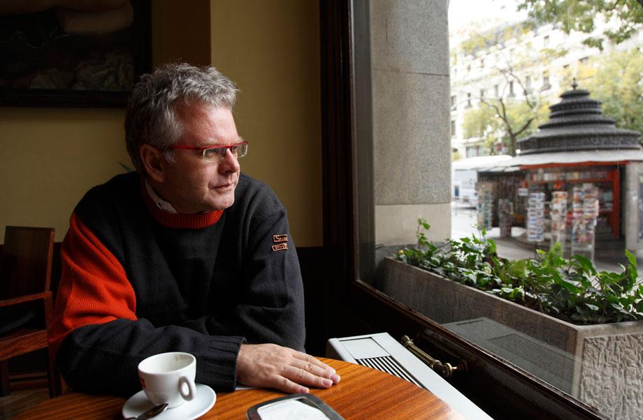 Kapuscinski seg n domoslawski el debate debe continuar for El espectaculo debe continuar
