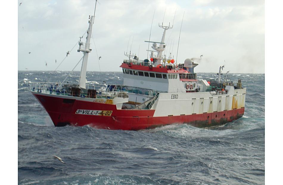 Pescadores, piratas y subvenciones   FronteraD